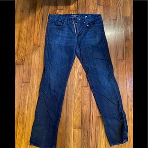 Lucky Brand Dean fit Denim